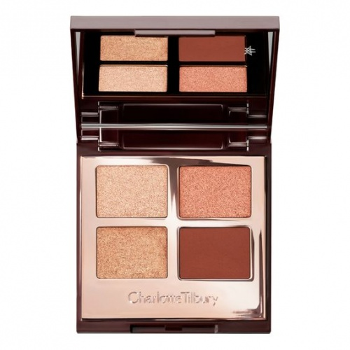 Charlotte Tilbury - Luxury Palette Copper Charge