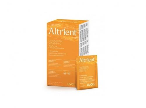 Altrient - Vitamine C Liposomale
