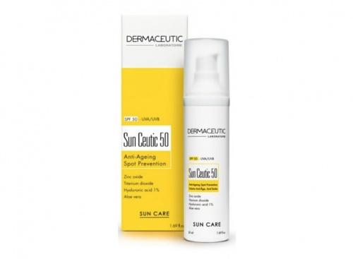 Dermaceutic - Sun ceutic spf 50