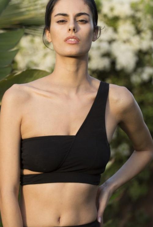 Luz Collection - Haut de bikini
