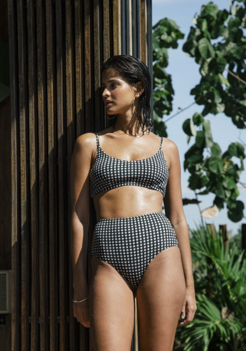 Icone Lingerie - Haut de bikini