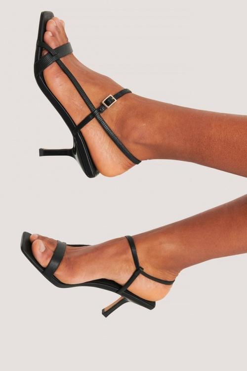 NAKD - Sandales à talons
