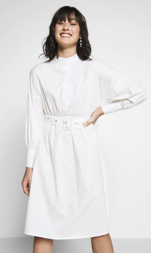 Missguided - Robe blanche