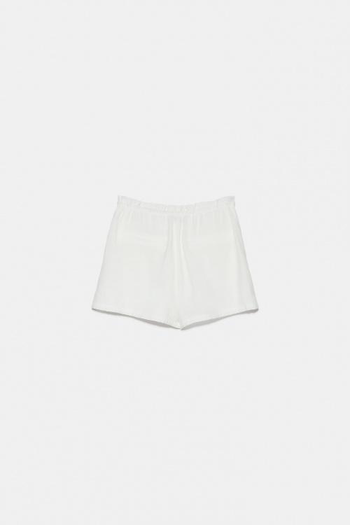 Zara - Short fluide