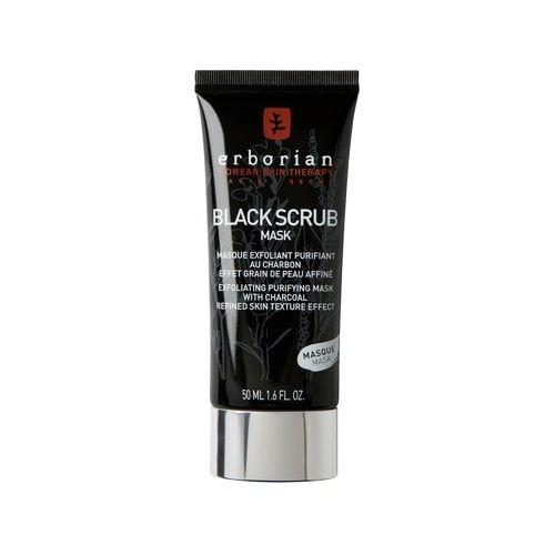 Erborian - Black Scrub