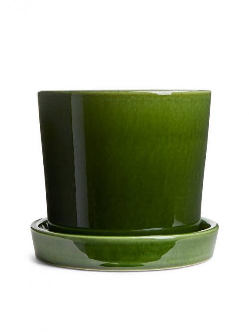 ARKET - Cache pot vert
