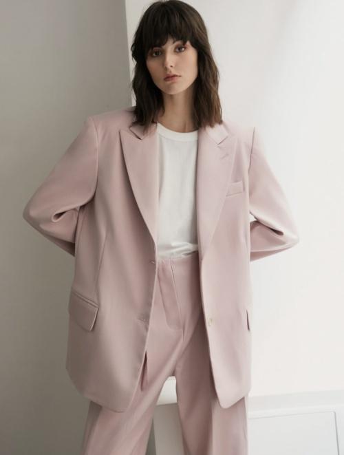Pixie Market - Veste de blazer oversize