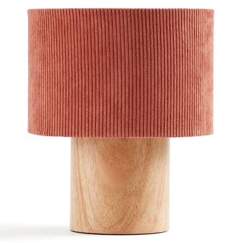 Kids concept - Lampe en velour