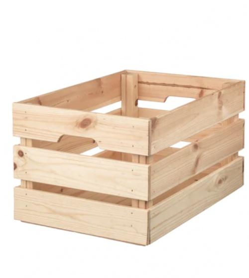 IKEA - Cagettes