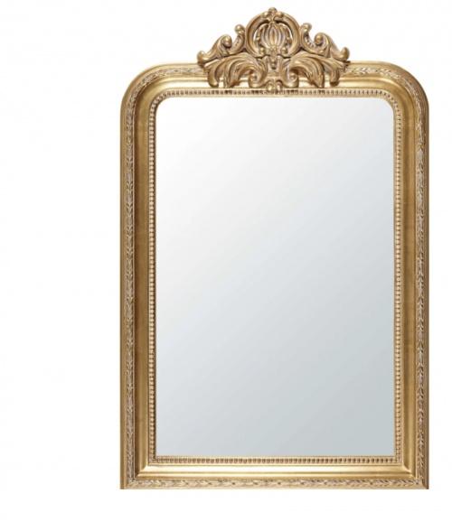 Maison du Monde - Miroir avec moulures