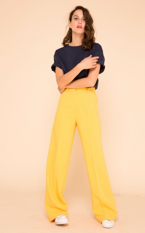 Modetrotter - Pantalon