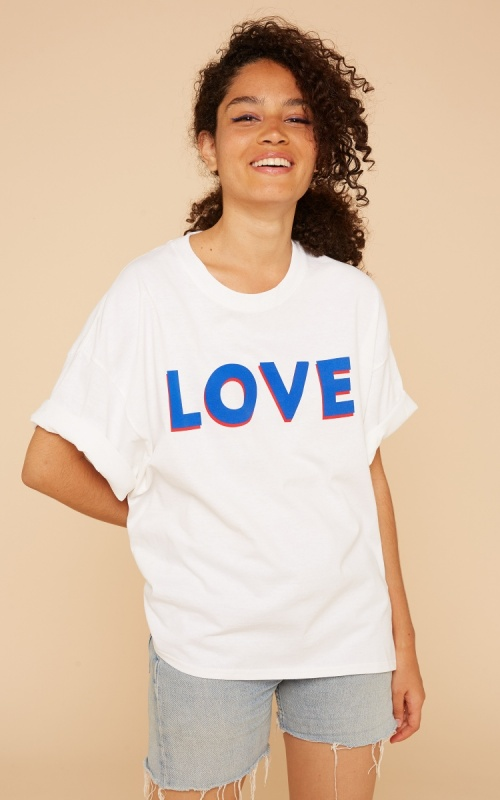 Modetrotter - T-shirt