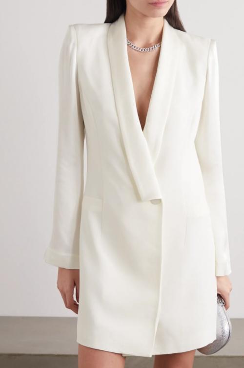 Haney - Robe blazer