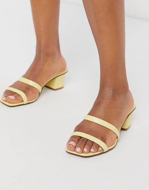 Depp - Sandales