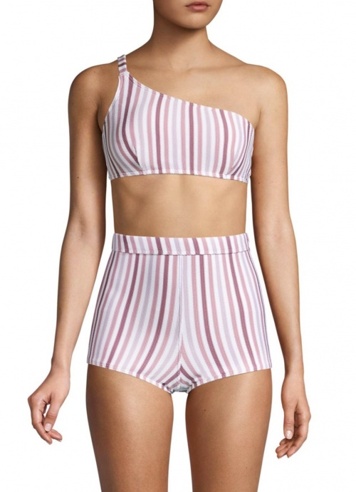 Peonies Swimwear - Haut de bikini