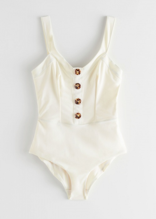& Other Stories - Maillot de bain