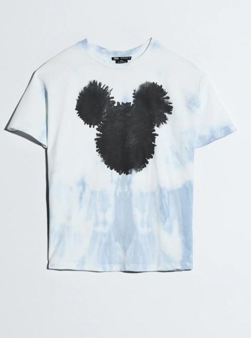 Zara - Top tie & dye