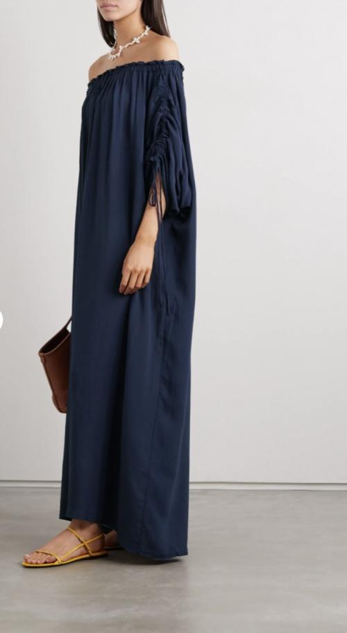 Su Paris - Robe bardot