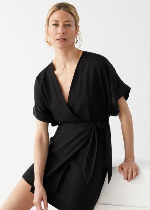 &Otherstories - Robe noire
