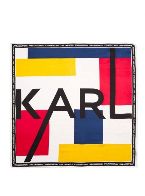 Karl Lagerfeld - Foulard