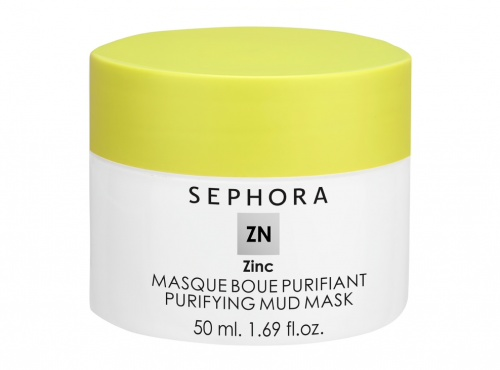 Sephora Collection - Masque Boue Purifiant