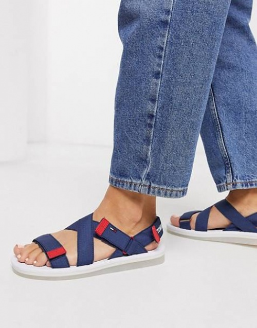 Tommy Jeans - Sandales