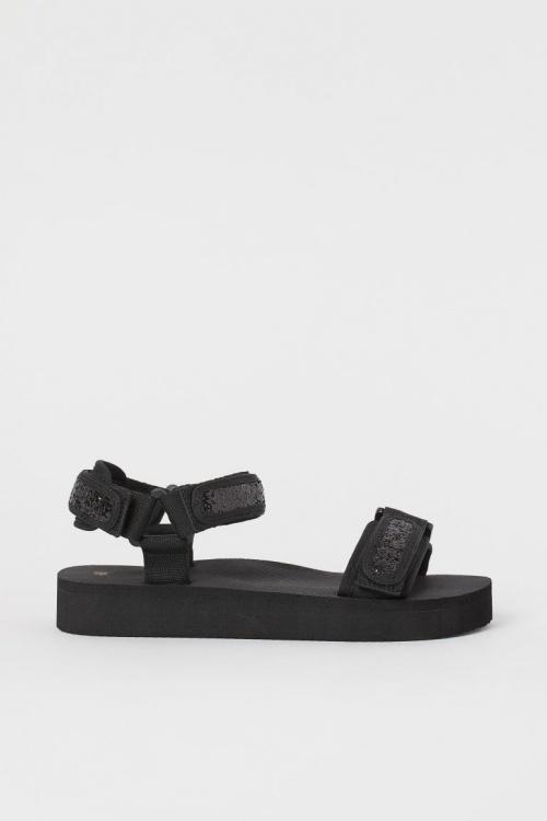 H&M - Sandales