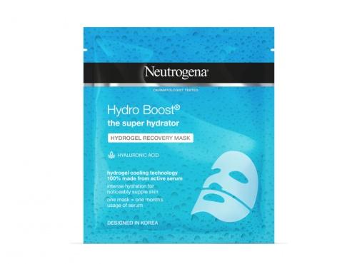 Neutrogena - Hydro Boost Hydrogel Recovery Mask
