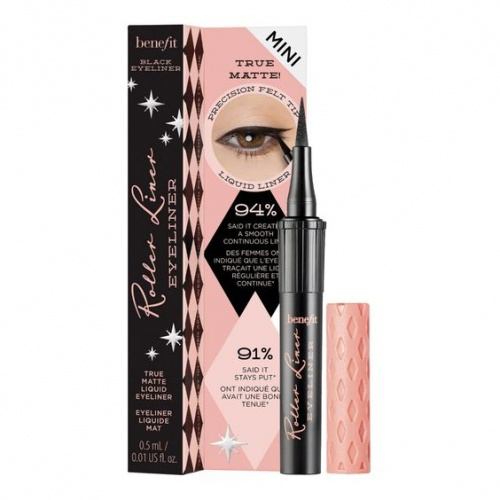 Benefit Cosmetics - Mini roller liner