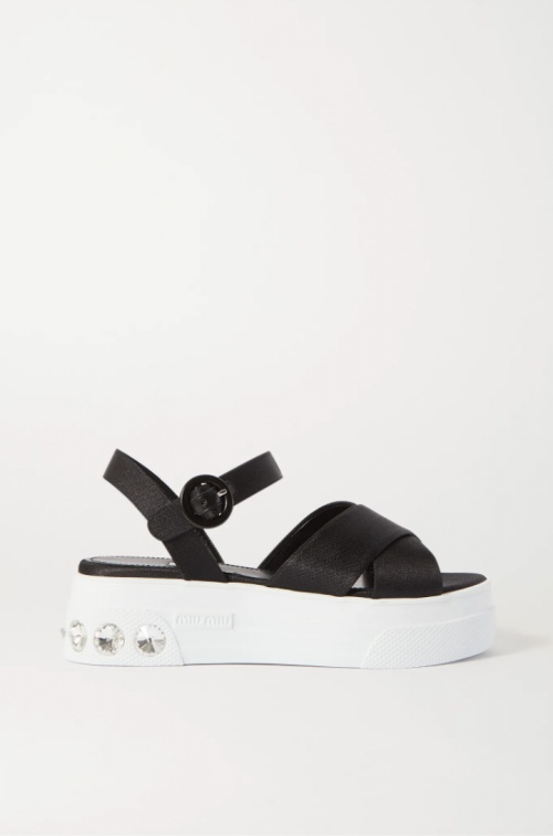 Miu Miu - Sandales
