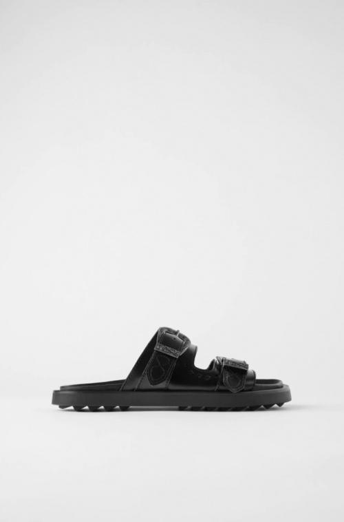 Zara - Sandales