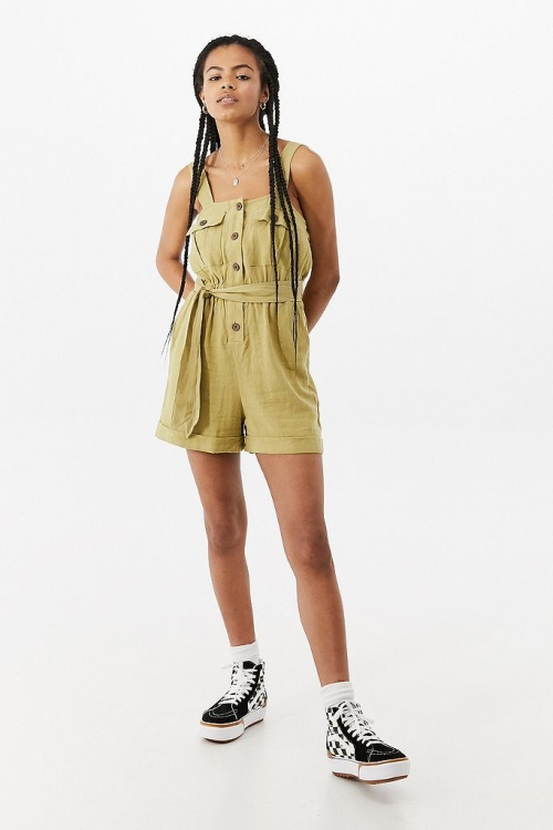 Urban Outfitters - Combishort