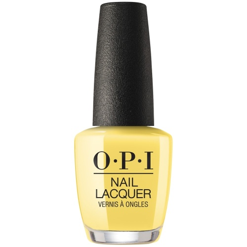 OPI - Collection Mexico - Printemps 2020 Vernis à Ongles