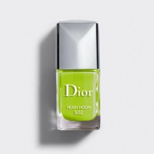 Dior - Vernis haute couleur - manucure brillance & tenue effet gel