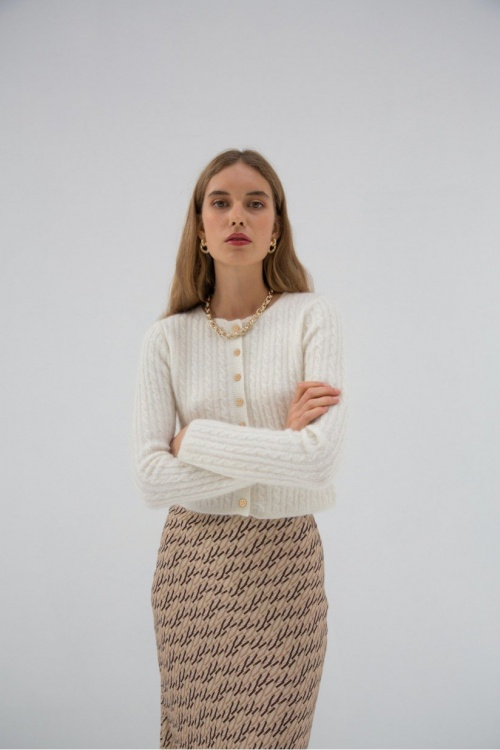 Musier Paris - Cardigan