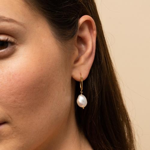 Mejuri - Boucles d'oreilles