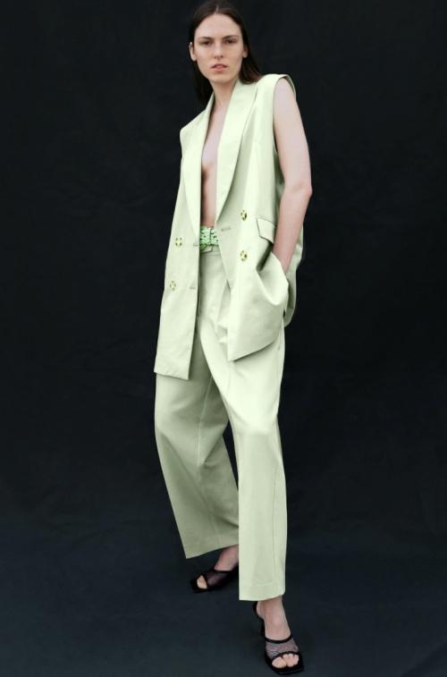 Zara - Veste de blazer