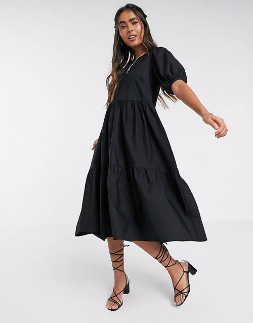 Y.A.S - Robe noire