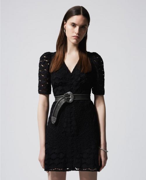 The Kooples - Robe noire