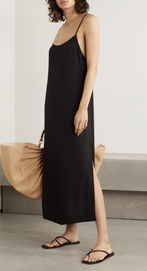 HAIGHT - Robe noire