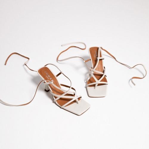 Jonak - Sandales à lacets