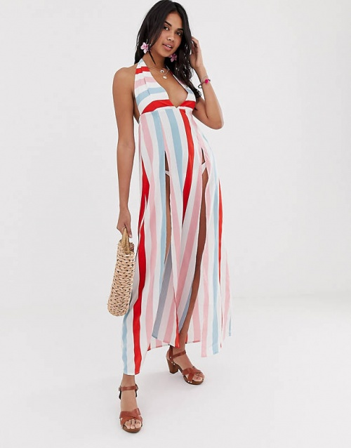 Glamorous - Robe de plage