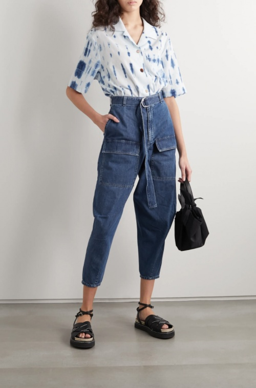 Stella McCartney - Jean large
