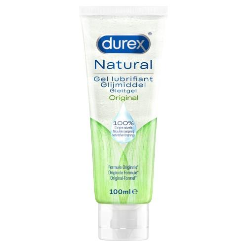 Durex - Gel Naturel
