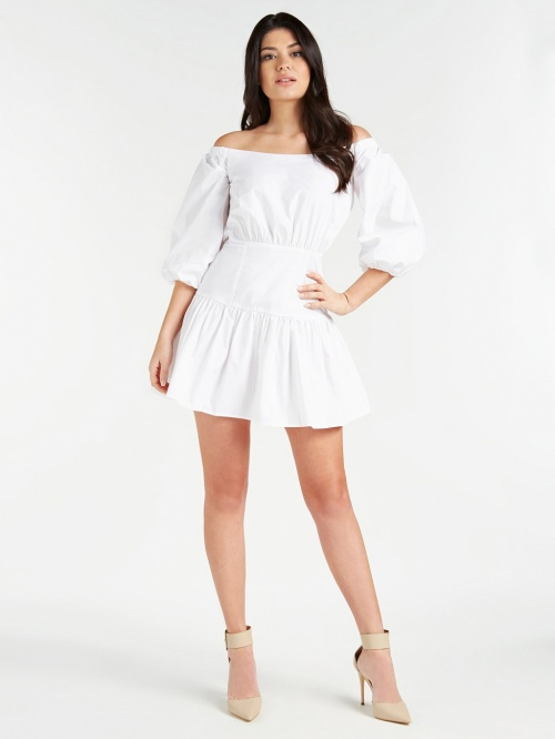 GUESS - Robe bardot
