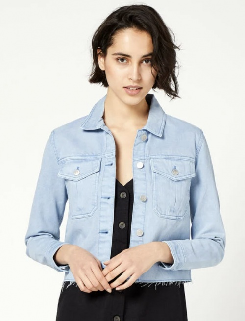 Etam - Veste en jean
