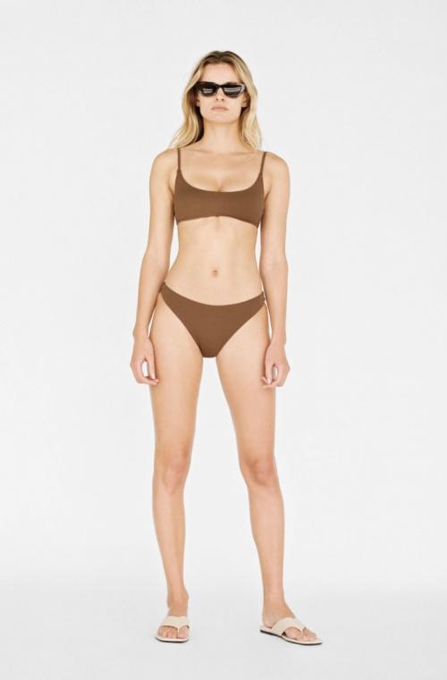 Zara - Bas de bikini
