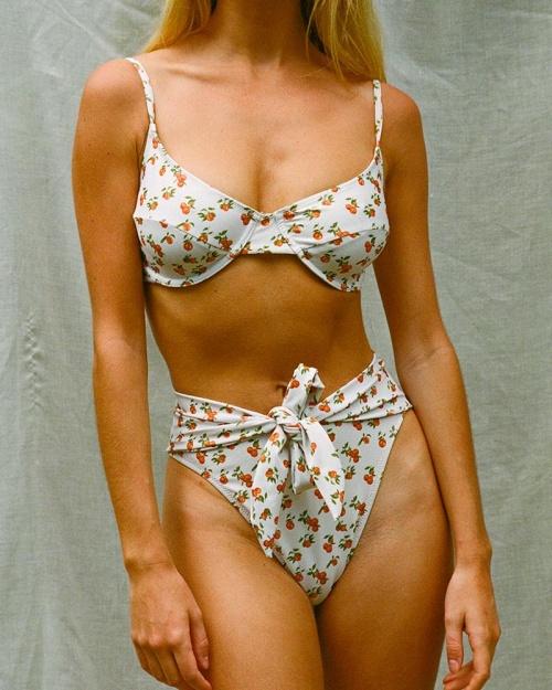 Nénés Paris - Bas de bikini