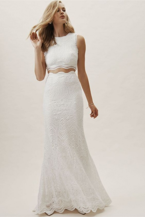 BHLDN - Jupe d'ensemble