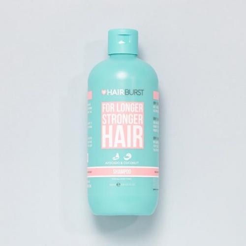 Hairburst - Shampoing pour des cheveux plus longs et plus forts